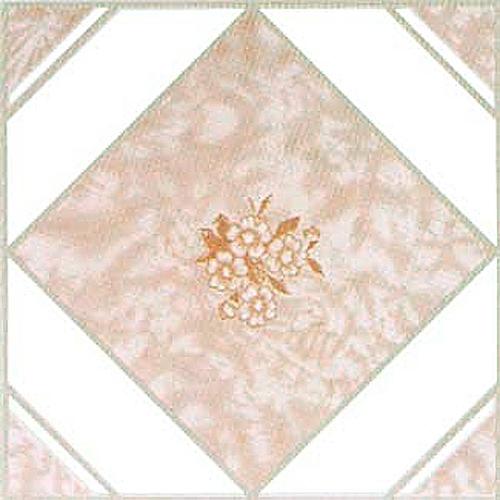 Home Dynamix Flooring: Dynamix Vinyl Tile: 1007: 1 Box 30 Square Feet
