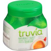 Truvia Natural Stevia Sweetener 9.8 oz. Jar