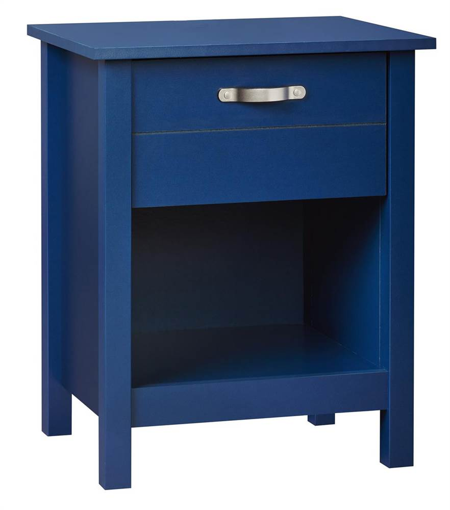 Ameriwood Home River Layne Nightstand, Multiple Colors by Ameriwood Home
