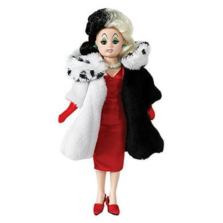 Madame Alexander 101 Dalmatians Cruella De Vil 10