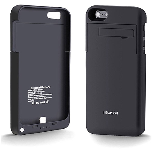 i-Blason PowerGlider Battery Case for Apple iPhone 5C