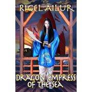 Dragon Empress of the Sea - eBook