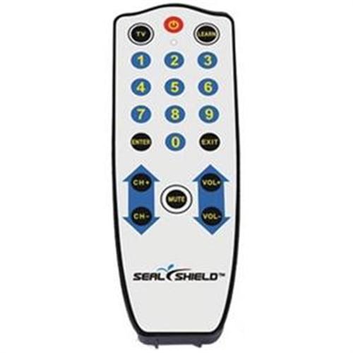 Seal Shield Silver Seal Device Remote Control STV1
