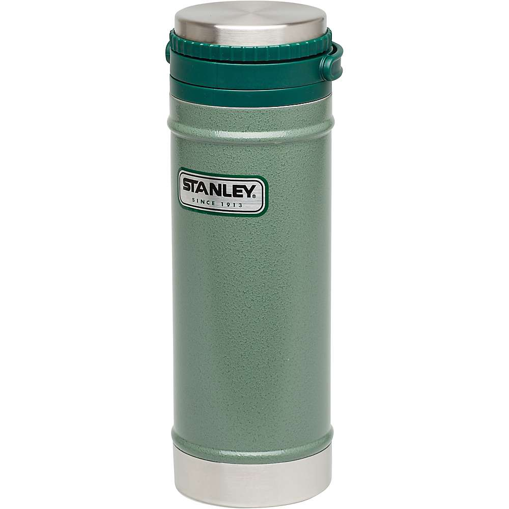 Stanley Classic 16oz Vacuum Travel Press