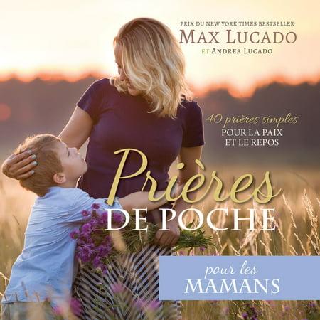 Prières de Poche pour les Mamans (Seulement du texte) - eBook - Texte Original Pour Halloween