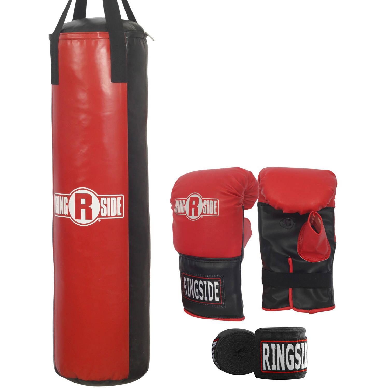 Ringside 70 lb Heavy Bag Kit