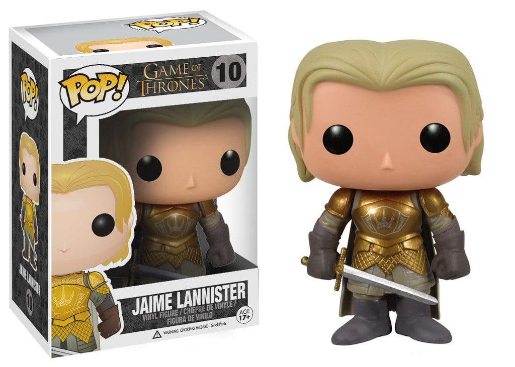 POPS Television: Game Of Thrones FUNKO: POP Jon Snow
