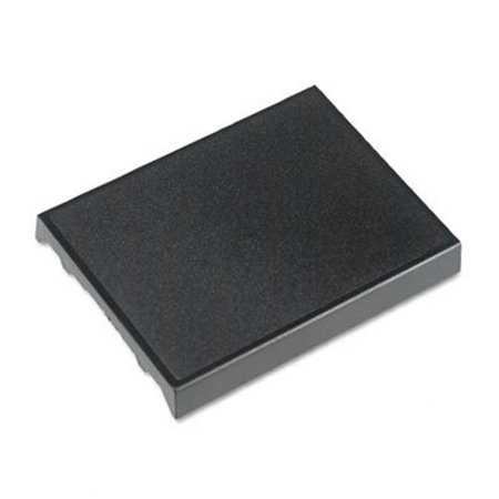 Trodat T4727 Dater Replacement Pad  1-5/8w x 2-1/2d  Black - image 1 of 1