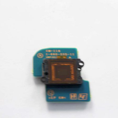 Sony HDR-CX110 Camcorder Lens CCD Image Sensor Replacement Repair - Sony Image Sensor