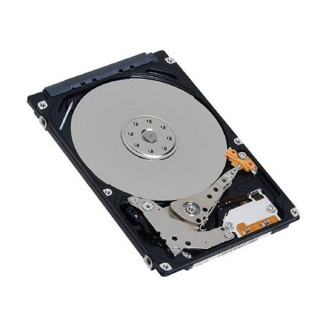 "Toshiba Mq01abf Mq01abf050 500 Gb 2.5"" Internal Hard Drive - Sata - 5400 Rpm - 8 Mb Buffer (hdkcb06)"