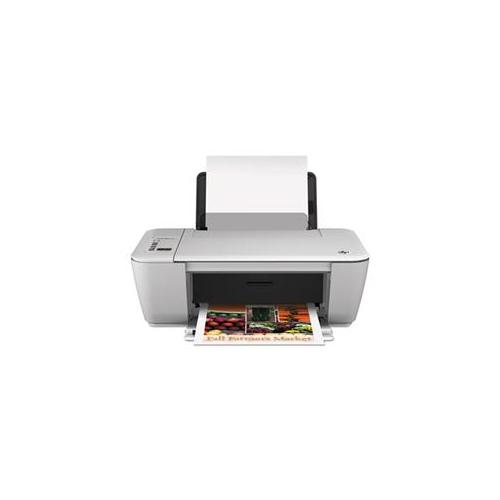 Deskjet 2540 Wireless All-in-One Inkjet Printer, Copy/Print/Scan, Sold as 1 Each