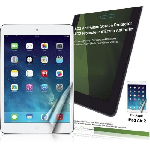 Green Onions Supply AG2 Screen Protector - iPad Air 2