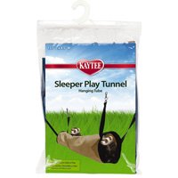 Super Pet Super Play Tunnel Gerbil & Guinea Pig Toy, 15.5