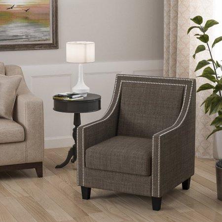 Outstanding Breakwater Bay Barlow Armchair Walmart Com Theyellowbook Wood Chair Design Ideas Theyellowbookinfo