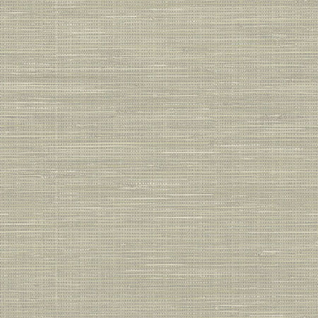 NuWallpaper Wheat Grasscloth Peel & Stick Wallpaper