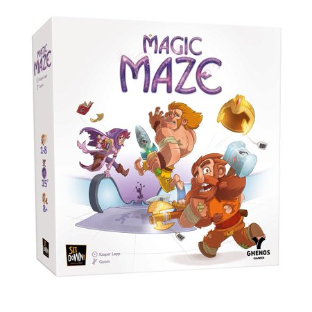 Magic Maze - Thinkfun Laser Maze