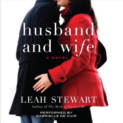 Husband and Wife - Audiobook
