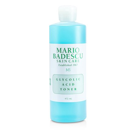 Mario Badescu - Glycolic Acid Toner - For Combination/ Dry Skin Types (Mario Badescu Glycolic Acid Toner Before And After)