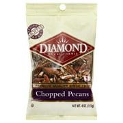 Diamond Of California: Chopped Pecans, 4 oz