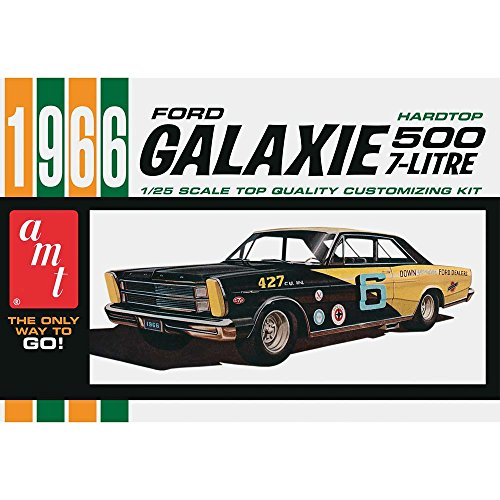 AMT/Ertl 904/12 AMT 1/25 1966 Ford Galaxie