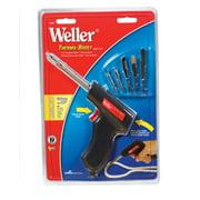 Weller 11.6 in. Corded Soldering Gun Kit 130 watts Black 1 pk