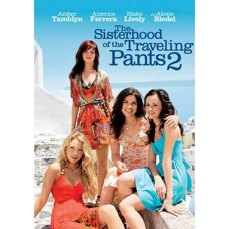 The Sisterhood of the Traveling Pants 2 (Vudu Digital Video on