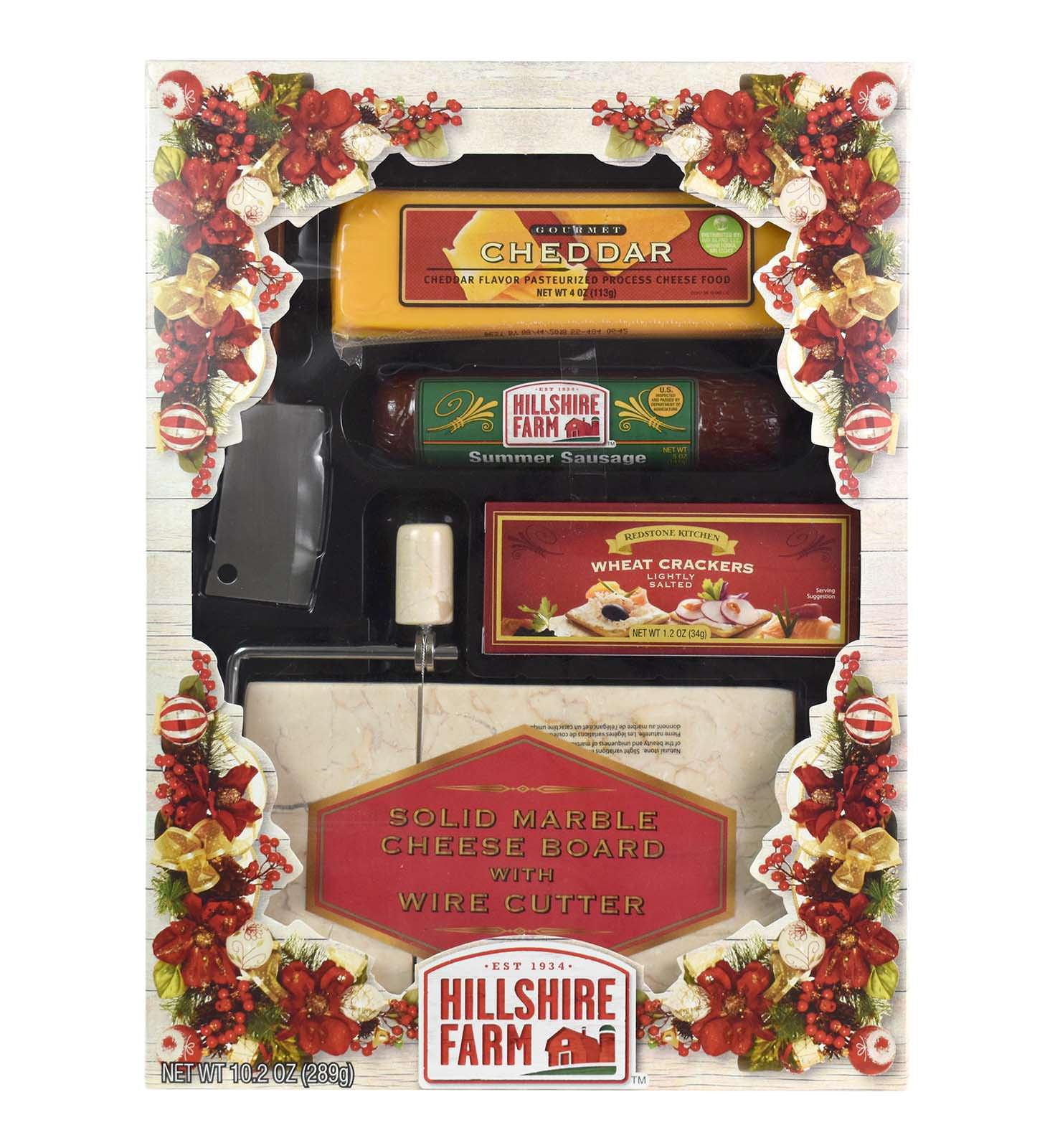 Hillshire Farm Marble Cheese Slicer Gift Set