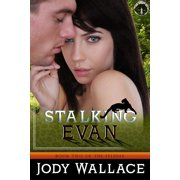 Stalking Evan - eBook