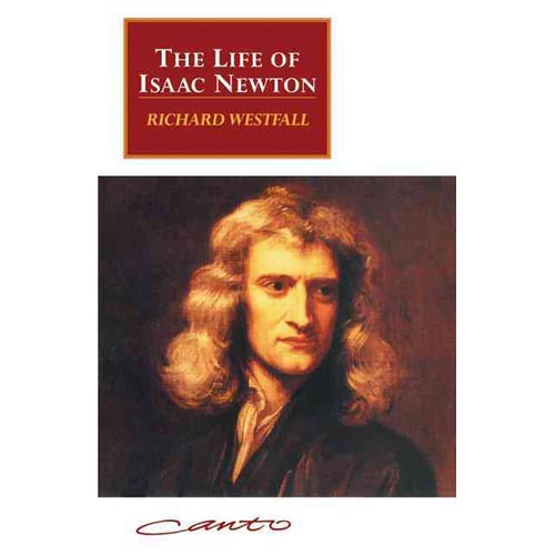 Biography of Isaac Newton