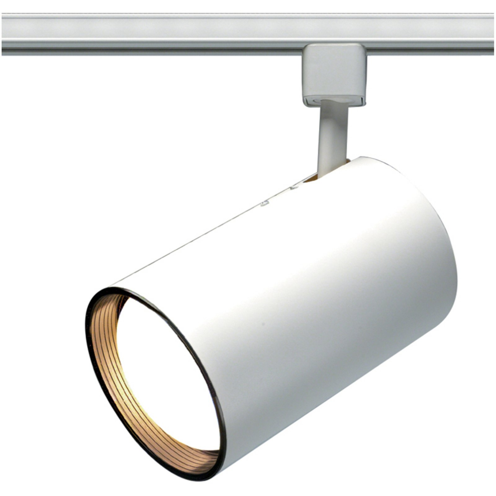Nuvo TH Straight Track Light Head by Nuvo Lighting