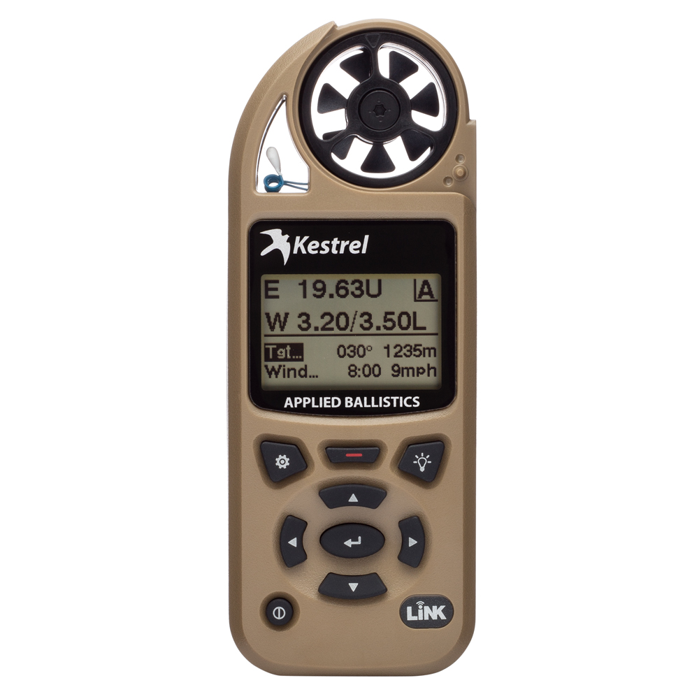 KESTREL 5700AB ELITE WEATHER METER W/APPLIED BALLISTICS