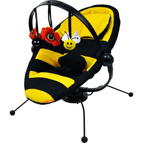 Combi - Pod Baby Bouncer, Bee