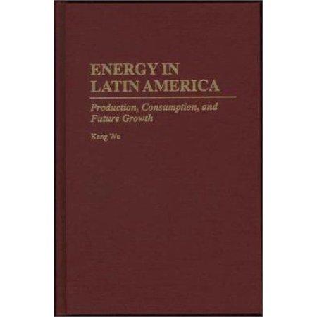 Energy In Latin America