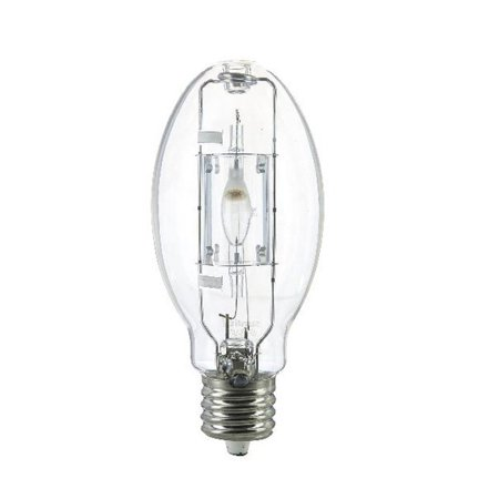 SUNLITE MP175/U/PS 175w Pulse Start Protected Metal Halide ED28 (200 Watt Pulse Start Metal Halide Lamp)