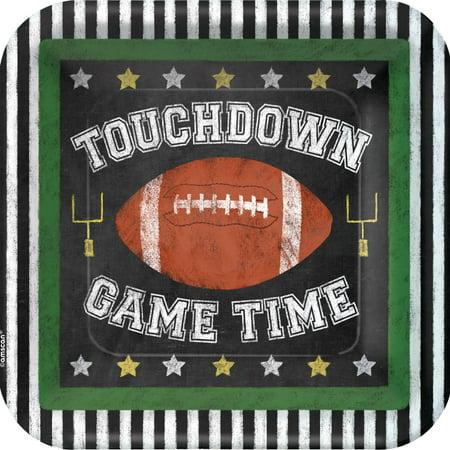 Amscan Football Game Time 9