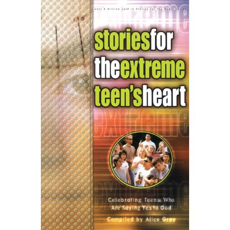 One Hundred Ways (Stories for the Extreme Teen's Heart : Over One Hundred Treasures to Touch Your Soul)