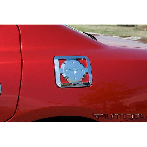 Putco 402916 Fuel Tank Door Cover Fits 06-10 Charger