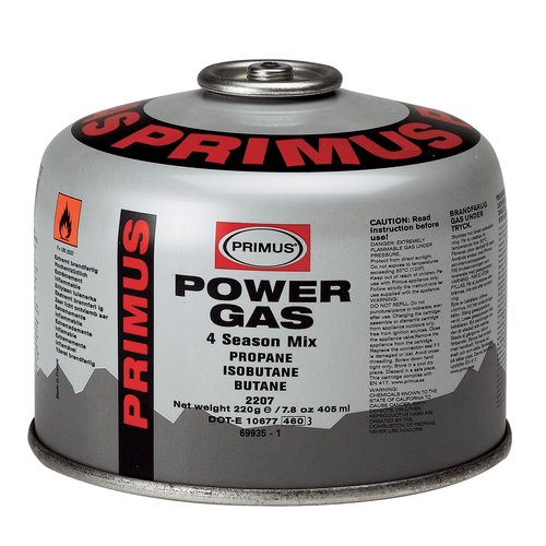 230g Power Gas Canister, 8 oz