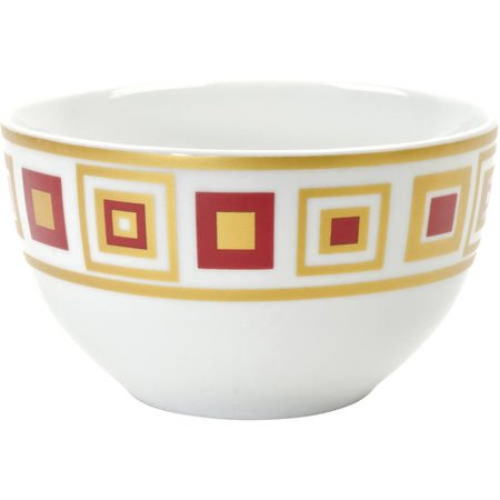 10 Strawberry Street Xena Cereal Bowl, Set of 4