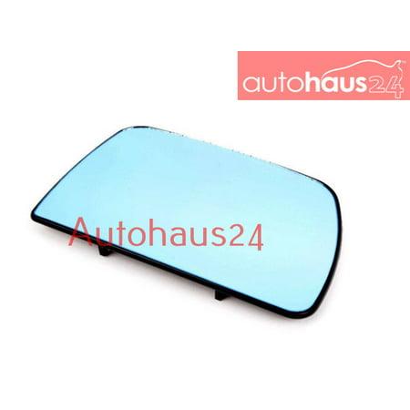 Oem Heated Glass (BMW E53 X5 RIGHT DOOR MIRROR GLASS HEATED NEW OEM GENUINE 51168408798)