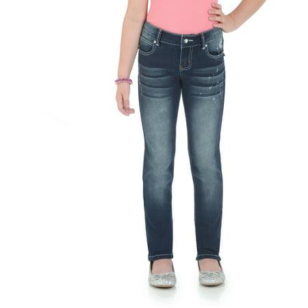 Wrangler Girl Fashion Skinny Jean