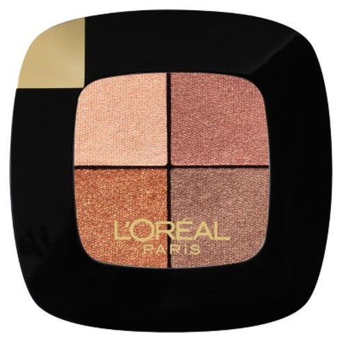 L'Oreal Paris Colour Riche Eye Pocket Palette Eye Shadow