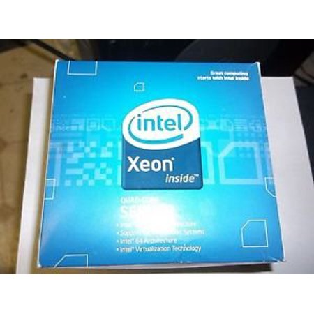 INTEL BX80574E5420A HP Intel Xeon E5420 2 5 GHz Quad Core BX80574E5420A New  in Box  