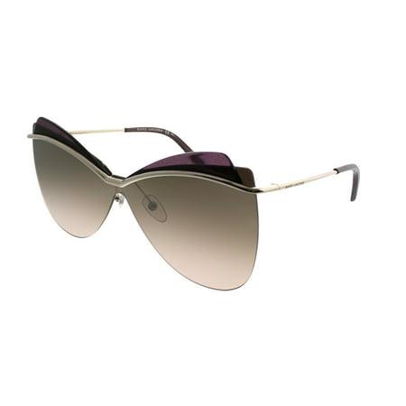 Marc Jacobs  MARC 103 3YG ZV Womens  Cat-Eye (Marc Jacobs Women's Cat Eye Sunglasses)