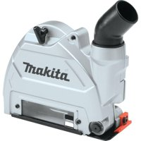 Makita-196846-1 5 in. Dust Extracting Tuck Point Guard