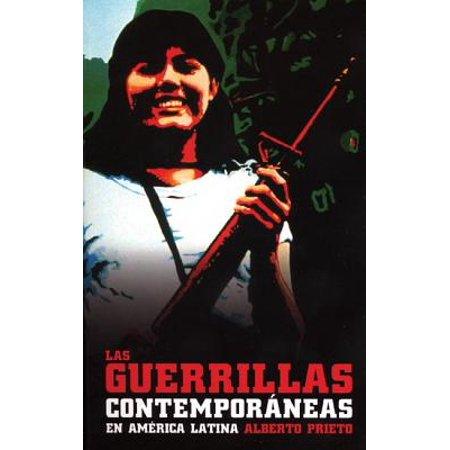 Las Guerrillas Contemporaneas En America Latina (Las Americas Outlet-stores)