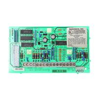 Radionics D8128B 8-Point OctoPOPIT Switch Module Signaling Unit Sub Assembly