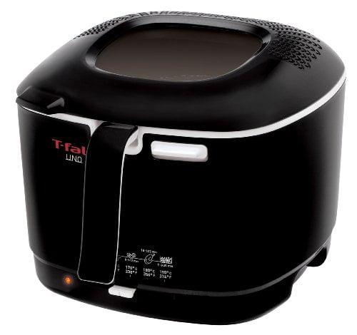 T-fal 1.8L Compact Deep Fryer
