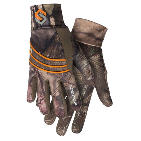 Scentlok Savanna Lightweight Shooters Glove Mo Country   Large Savanna Lightweight Shooters Glove