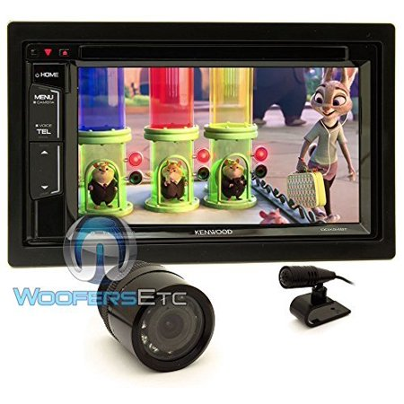 Kenwood DDX24BT In-Dash 2-DIN 6 2